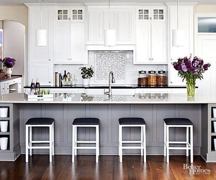 400 Kitchen Decorating Ideas screenshot 2