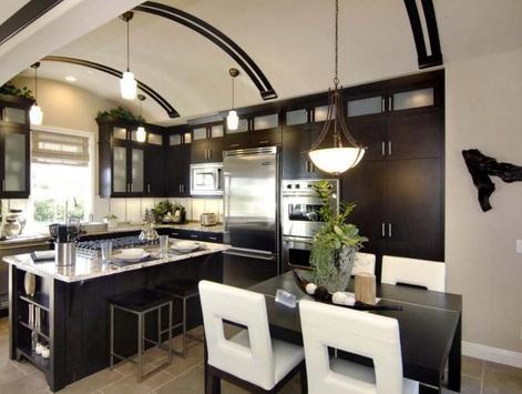 400 Kitchen Decorating Ideas screenshot 6