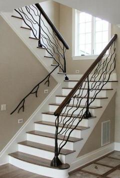 250 Railing Design Ideas apk screenshot