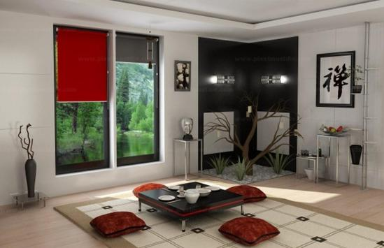 250 Room Interior Design Latest apk screenshot