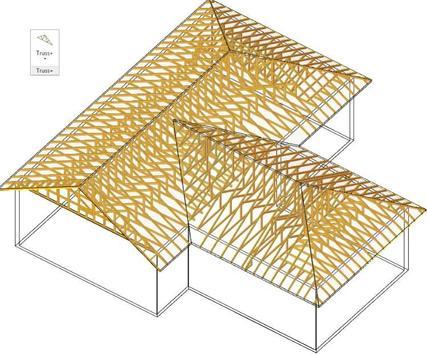 150 Roof Framing Design screenshot 1