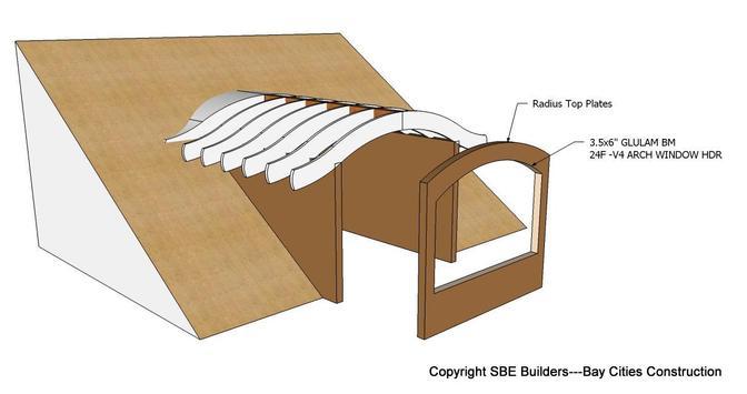 150 Roof Framing Design screenshot 3