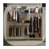 250 Small Closet Organisers icon