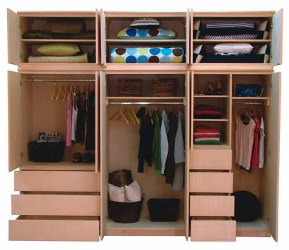 250 Small Closet Organisers screenshot 4