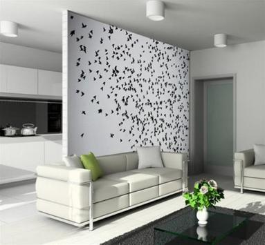 350 Wall Decorating Ideas screenshot 3