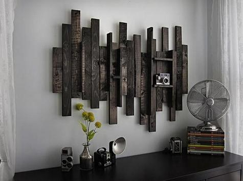 350 Wall Decorating Ideas screenshot 6