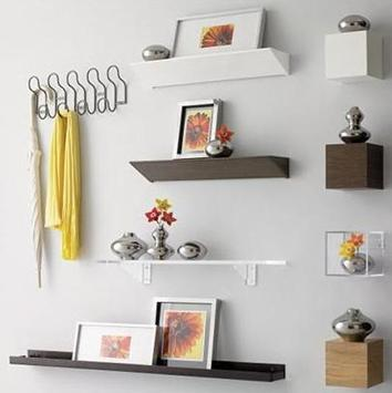 350 Wall Decorating Ideas screenshot 7