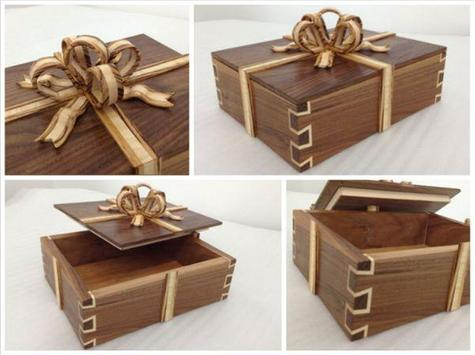 350 Wood Project Ideas screenshot 3