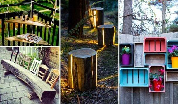 350 Wood Project Ideas screenshot 4