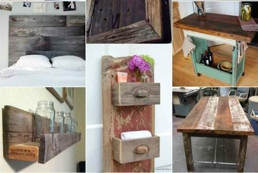 350 Wood Project Ideas screenshot 5