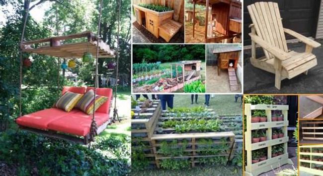 350 Wood Project Ideas screenshot 6