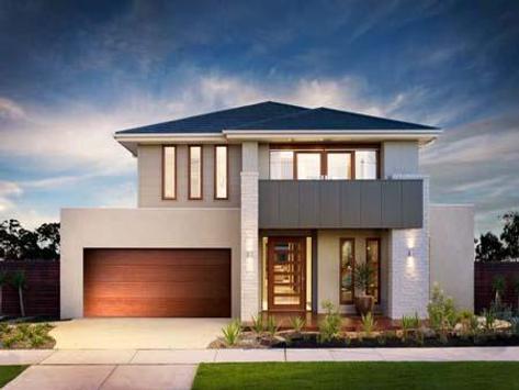 Modern Exterior Home Design Ideas screenshot 4