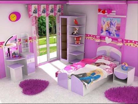 3D Baby & Kids Room screenshot 4