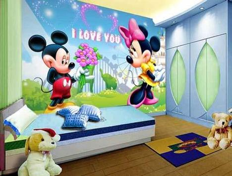 3D Baby & Kids Room screenshot 1