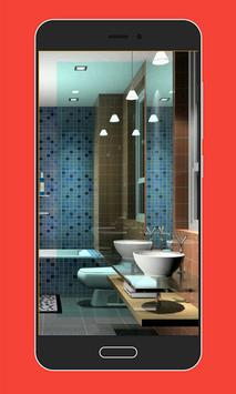 Bathroom Design Ideas poster