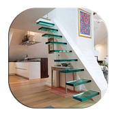 350 Best Home Stairs idea icon