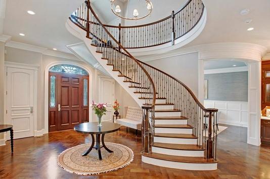 350 Best Home Stairs idea screenshot 3
