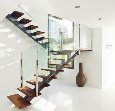 350 Best Home Stairs idea screenshot 2