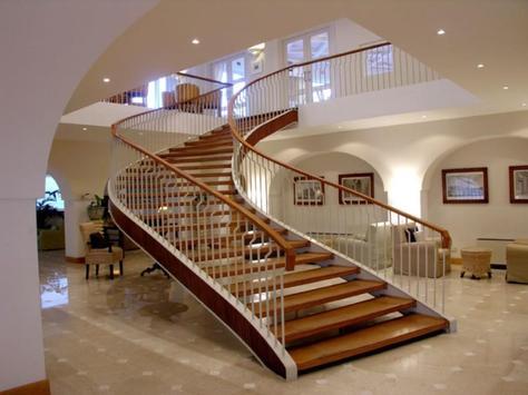 350 Best Home Stairs idea screenshot 4