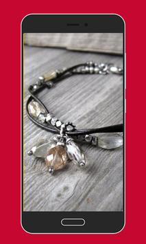 Bracelet Designs Gallery apk screenshot