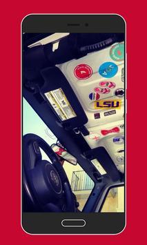 Car Sticker Design Ideas screenshot 4