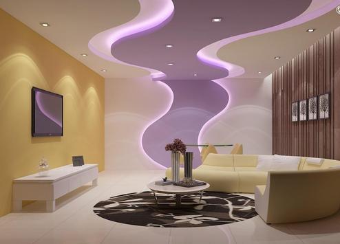 400 Ceiling Designing screenshot 7