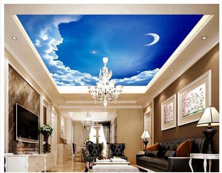 400 Ceiling Designing screenshot 2