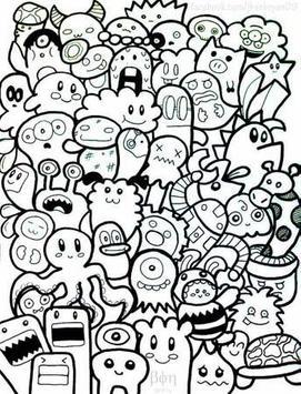 Doodle Art Ideas screenshot 3