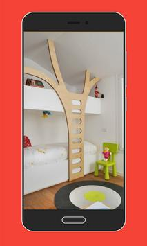 Kids Bedroom Design screenshot 4