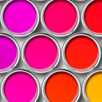 Wall Paint Colour Ideas apk screenshot