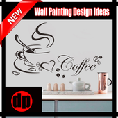 Wall Painting Design Ideas icon
