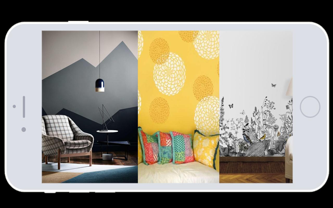 Wall Paint and Texture Design APK Download - Free Lifestyle APP for ...