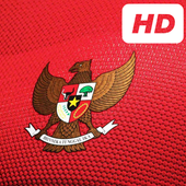 Timnas Indonesia HD Wallpaper icon