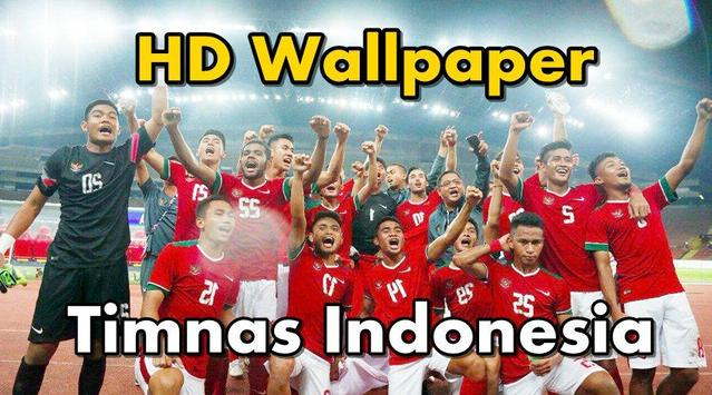 Timnas Indonesia HD Wallpaper screenshot 2