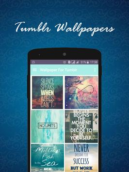Wallpapers For Tumblr poster