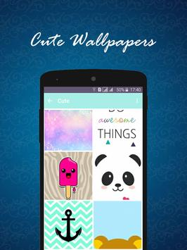 Wallpapers For Tumblr apk screenshot