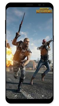 PUBG Vs Fortnite Games Wallpapers screenshot 3