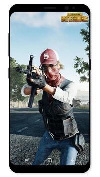 PUBG Vs Fortnite Games Wallpapers screenshot 1