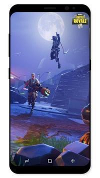 PUBG Vs Fortnite Games Wallpapers screenshot 2
