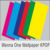Wannaone Wallpaper icon