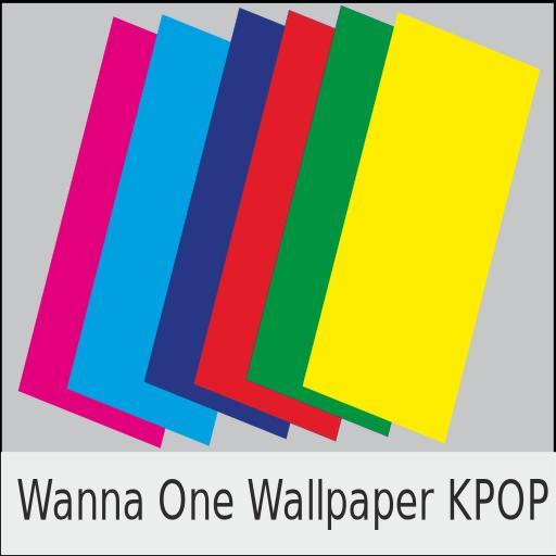 Wannaone Wallpaper poster