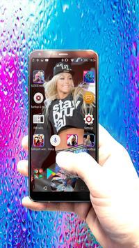 Liv wwe Wallpaper screenshot 2