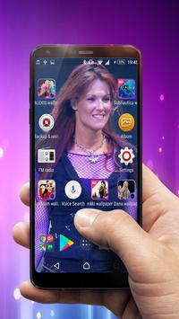 Lita wwe Wallpaper screenshot 1