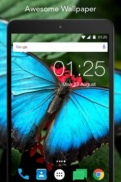 Butterfly Dream Wallpaper apk screenshot