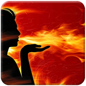 Hell Fire Wallpaper icon