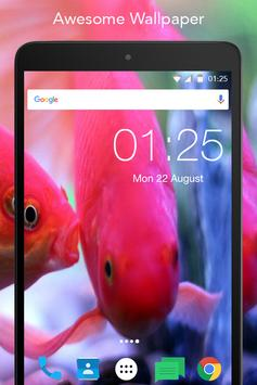 Live Fish Wallpaper apk screenshot