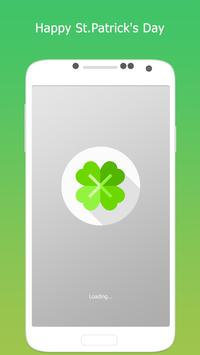 Happy St.Patrick's Day poster