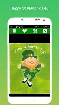 Happy St.Patrick's Day screenshot 4