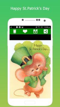 Happy St.Patrick's Day screenshot 5