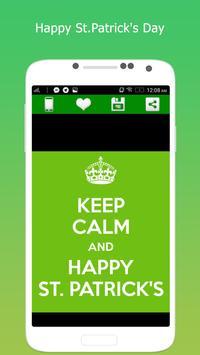 Happy St.Patrick's Day screenshot 6